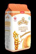 Мука пшеничная Белес Казахстанская 1 сорт 2кг