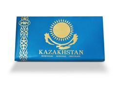 Шоколад Рахат Казахстанский 100г (флат.уп.)