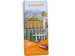 Шоколад Рахат Almaty пористый особый 90г