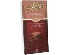 Шоколад Рахат с криспи капучино 100г