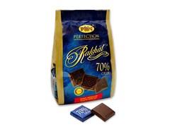 Набор шоколада Rakhat 70% 275г (полипропиленовый пакет)