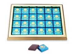 Набор шоколада Казахстанский 168г